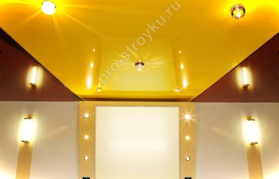 pro-stroyku.ru: Монтируем натяжной потолок самостоятельно