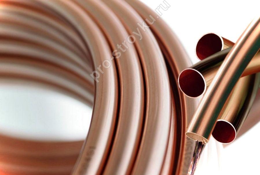 pro-stroyku.ru: Новые технологии в строительстве: Трубы