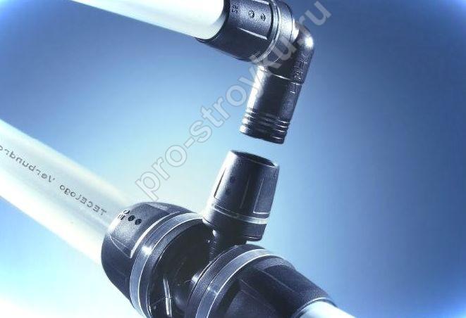 pro-stroyku.ru: Металлополимерная труба – пожалуй, лучшее решение