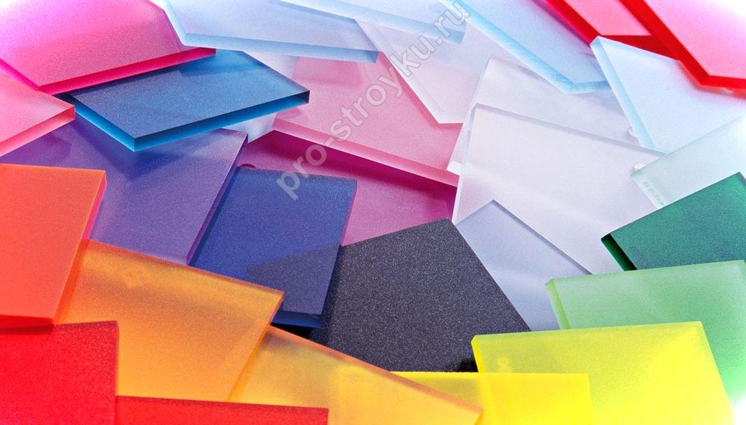 pro-stroyku.ru: Особенности современного прозрачного листового пластика