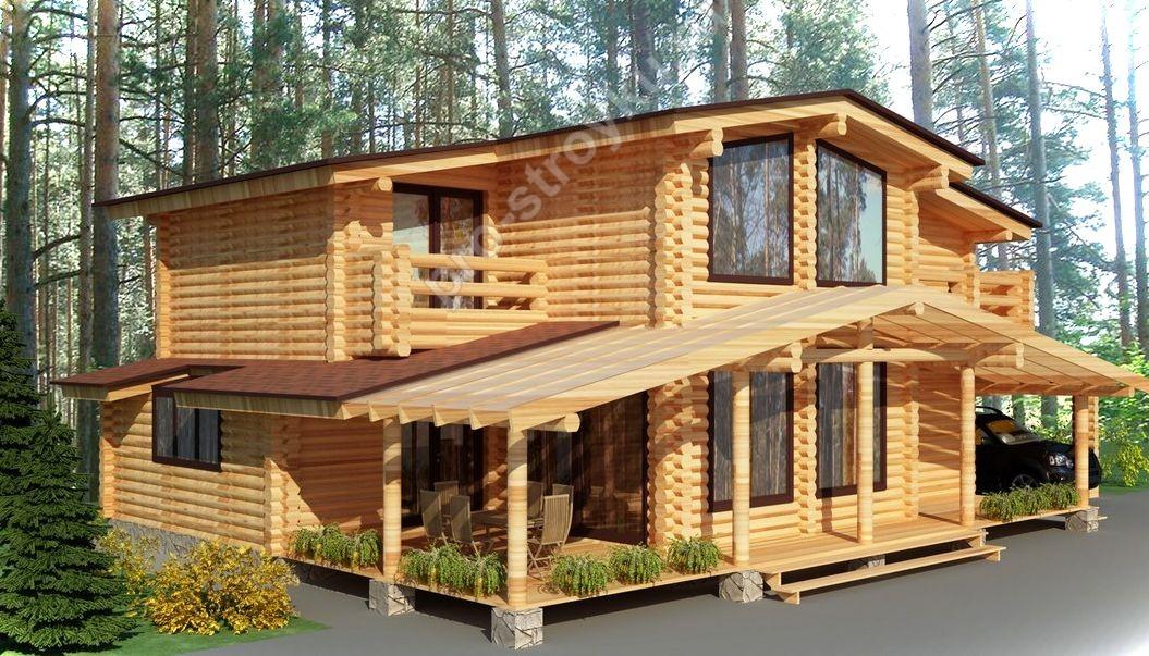 pro-stroyku.ru: Профессиональный подход к строительству индивидуального дома